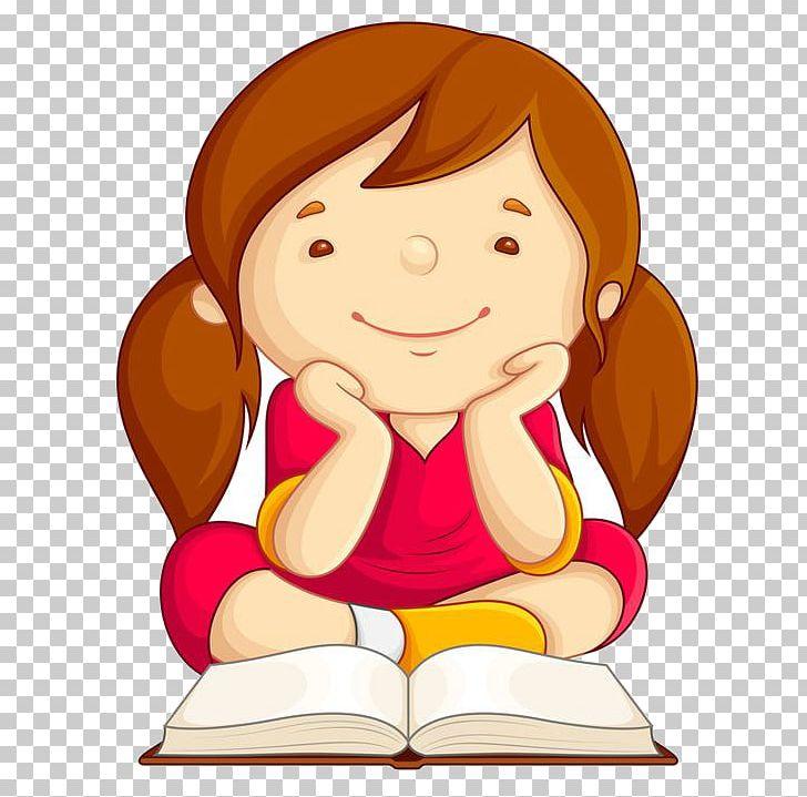 Child Study Skills PNG, Clipart, Book, Cartoon, Cheek ...