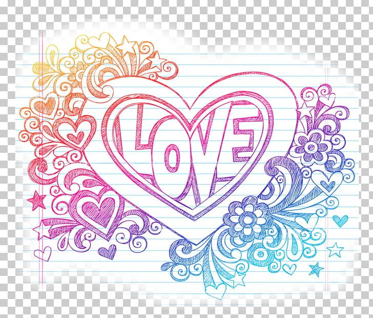 Creative Drawing Art Drawing Pictures Of Love