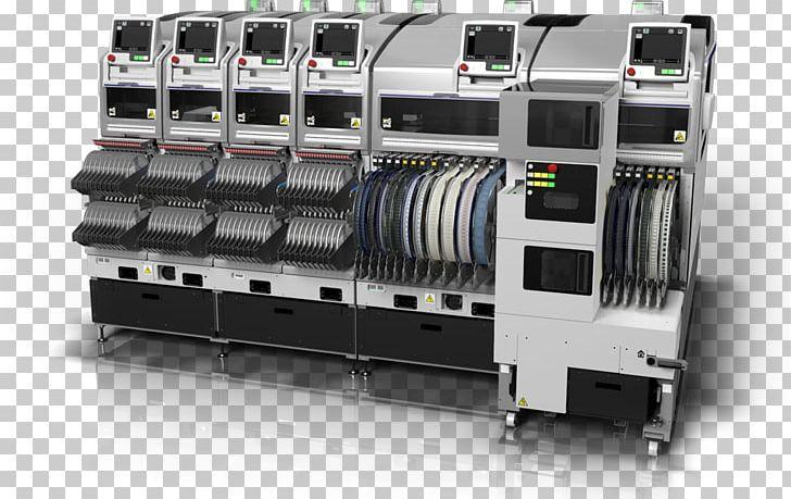 SMT Placement Equipment Electronics Surface-mount Technology