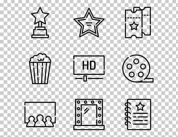 Computer Icons Résumé Icon Design PNG, Clipart, Angle, Area, Black, Black And White, Brand Free PNG Download