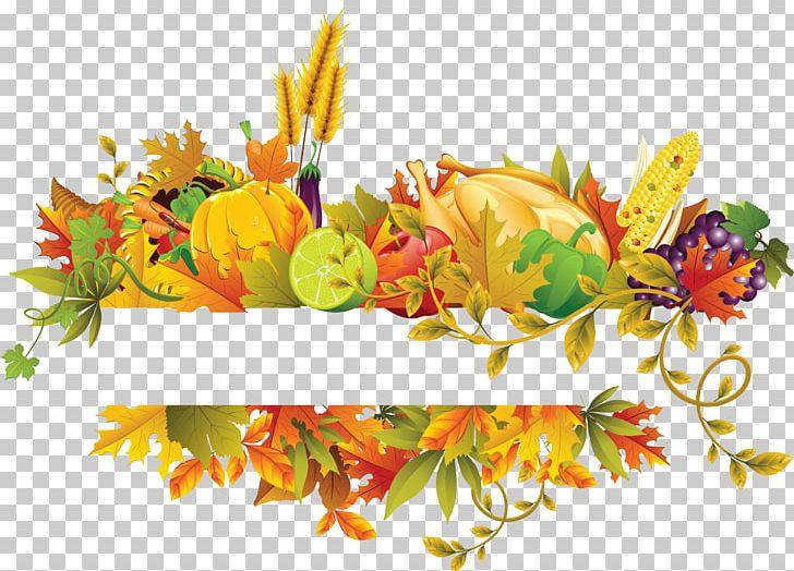 Thanksgiving PNG, Clipart, Autumn, Computer Icons, Corner, Cornucopia, Cut Flower Free PNG Download