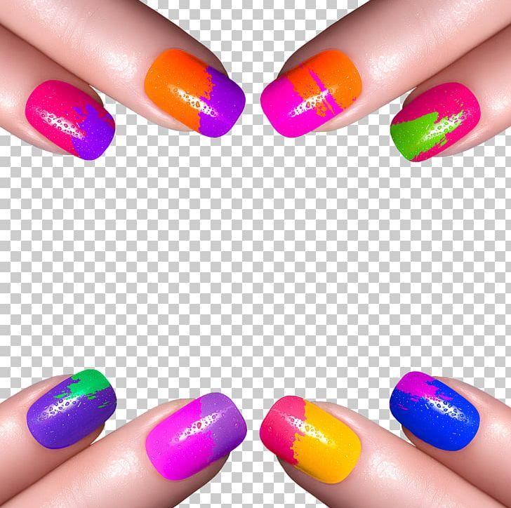 Gel Nails Light Ultraviolet Nail Polish PNG, Clipart, Color ...