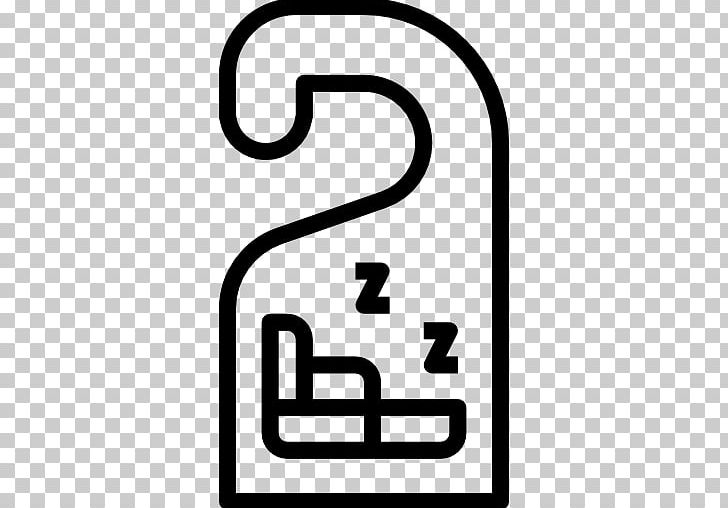 Door Hanger Computer Icons Hotel Brand PNG, Clipart, Area, Black And White, Brand, Computer Icons, Door Free PNG Download