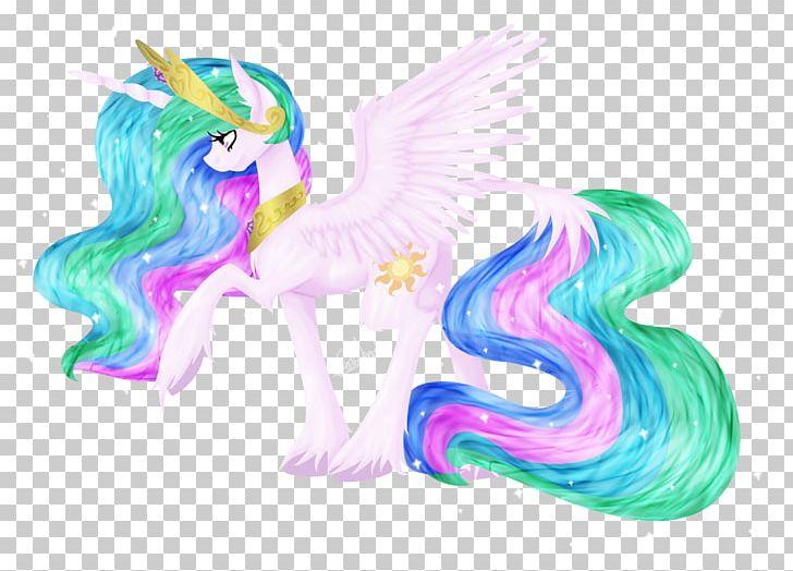 Unicorn Illustration Graphics Supernatural Legendary Creature PNG, Clipart, Animal Figure, Art, Celestia, Fantasy, Fictional Character Free PNG Download