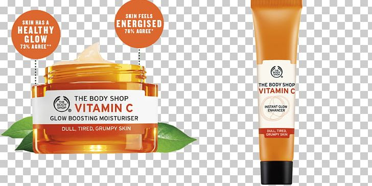 Cream Moisturizer The Body Shop Skin Care Vitamin C PNG, Clipart, Antiaging Cream, Beauty, Body Shop, Cosmetics, Cream Free PNG Download
