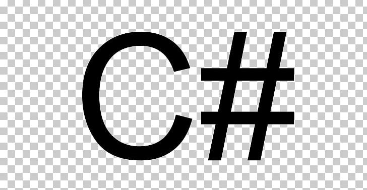 C# Programming Language ASP.NET Computer Programming PNG, Clipart, Aspnet, Assignment, Black And White, Brand, Circle Free PNG Download