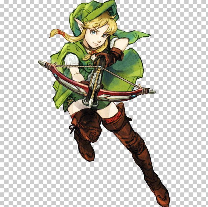 Hyrule Warriors Zelda Ii The Adventure Of Link The Legend