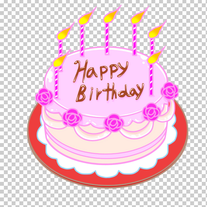 Happy Birthday PNG, Clipart, Birthday Cake, Buttercream, Cake, Cake Decorating, Chocolate Cake Free PNG Download