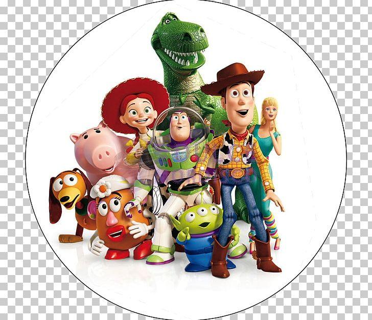 Buzz Lightyear Sheriff Woody Toy Story Land Film Png