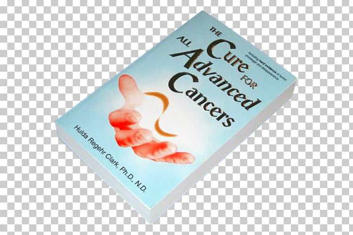 The Cure For All Cancers Therapy Health PNG, Clipart, Book