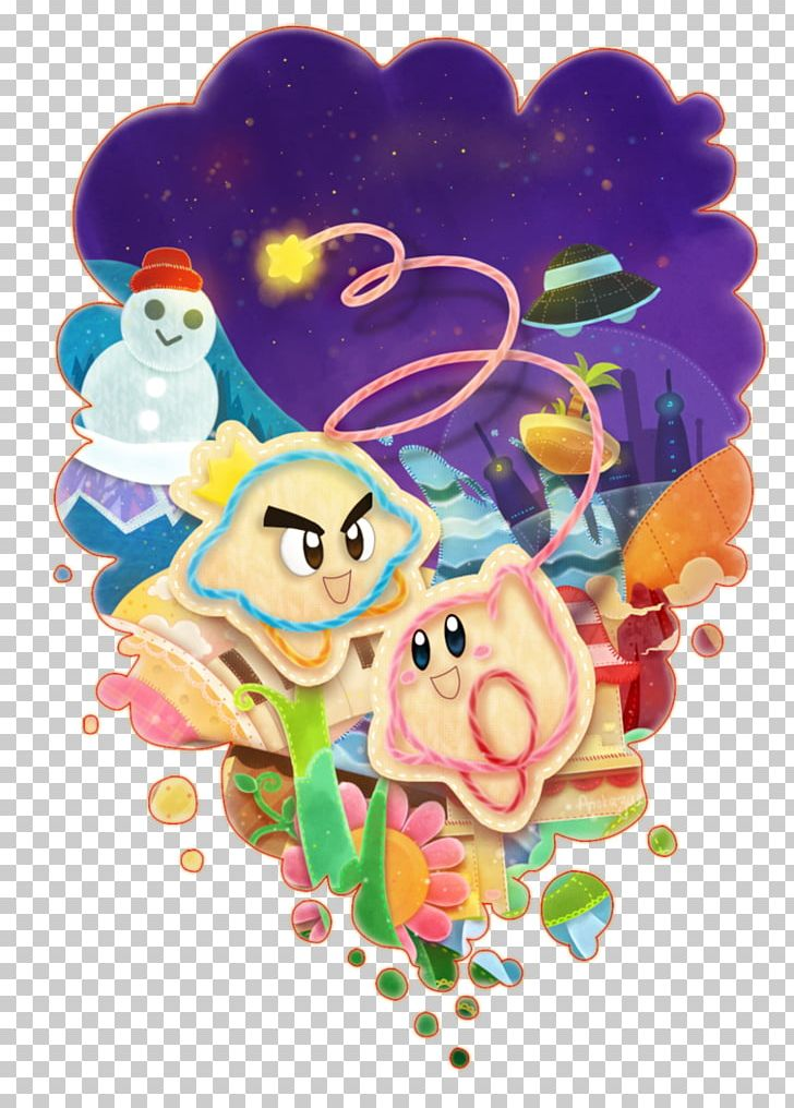 Kirbys Epic Yarn Kirbys Dream Land Wii Meta Knight Png