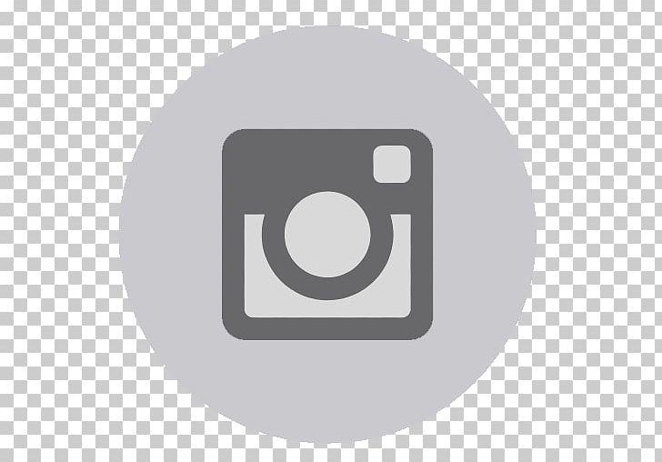 Instagram graphic. Social media logo computer