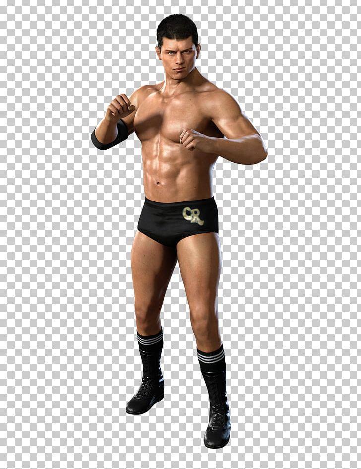 Cody Rhodes WWE SmackDown Vs  Raw 2011 WWE SmackDown! Vs