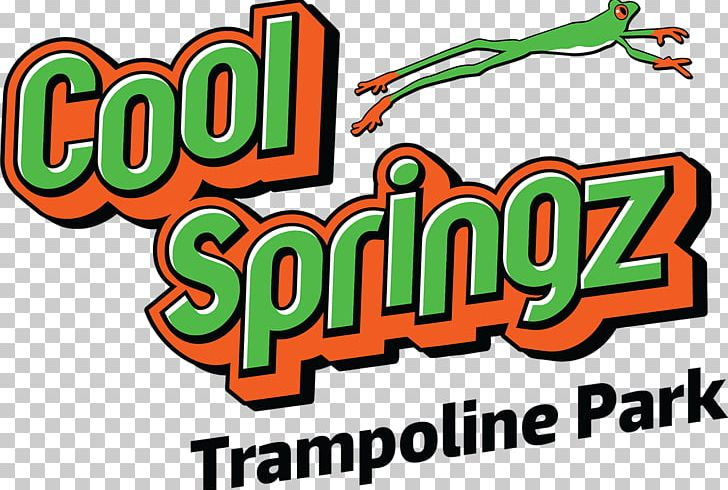 Cool Springz Trampoline Park Logo Cornali & McDonald Orthodontic Specialists PNG, Clipart, Albuquerque, Area, Artwork, Beam, Brand Free PNG Download