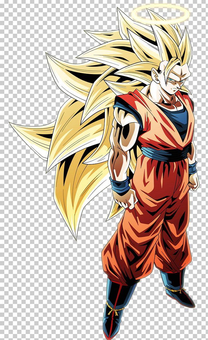 Goku Trunks Dragon Ball Z Dokkan Battle Gohan Vegeta Png Clipart