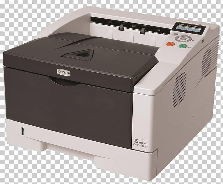 Kyocera Printer Photocopier Laser Printing Toner Cartridge
