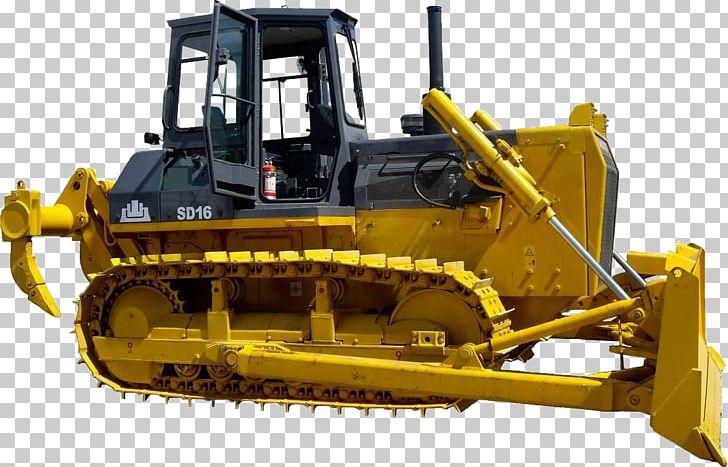 Shantui Bulldozer Caterpillar Inc  Komatsu Limited Machine PNG