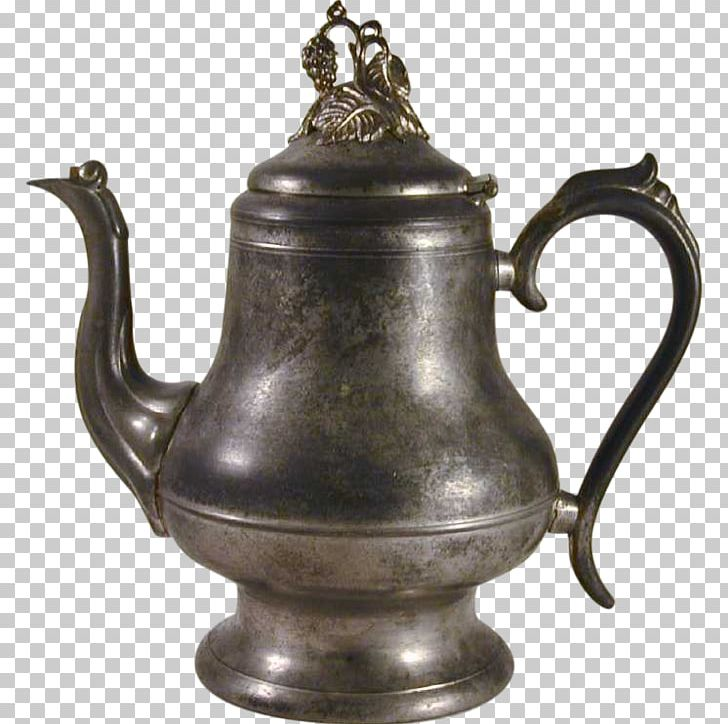 Pewter Teapot Jug Antique PNG, Clipart, Antique, Brass, Coffeemaker, Coffee Pot, English Pewter Free PNG Download