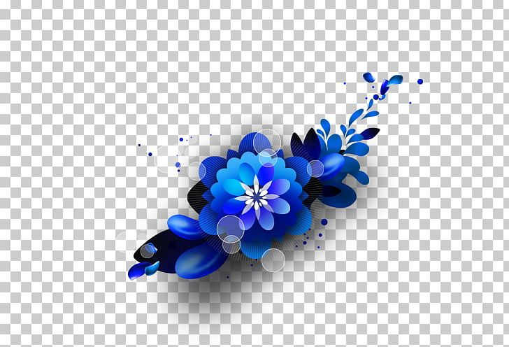 Flower Shading PNG, Clipart, 3d Background, Art, Background, Background Vector, Blue Free PNG Download