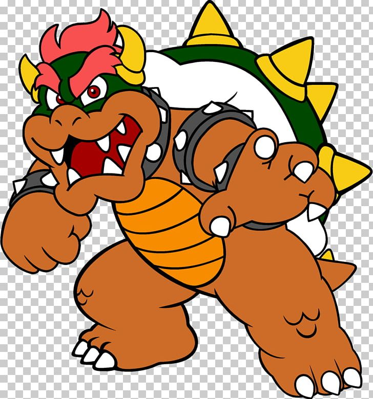 Bowser Super Mario Bros Super Mario World Png Clipart