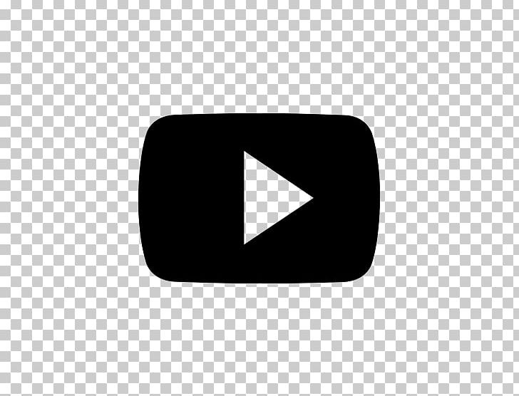 Youtube Logo Mockup Png Clipart Angle Black Black And