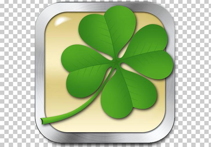 Shamrock Four-leaf Clover Titanium Dioxide PNG, Clipart, App