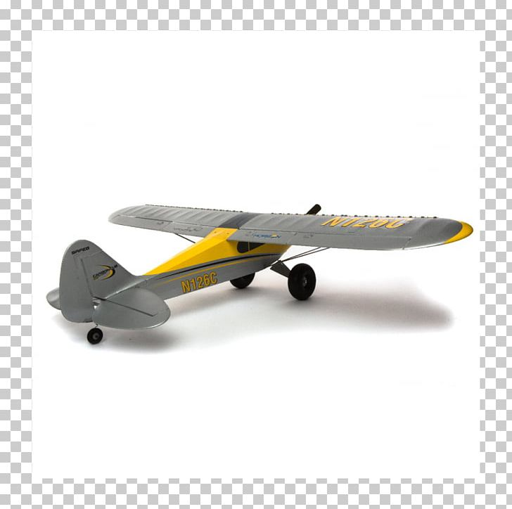CubCrafters CC11-160 Carbon Cub SS Airplane Piper J-3 Cub