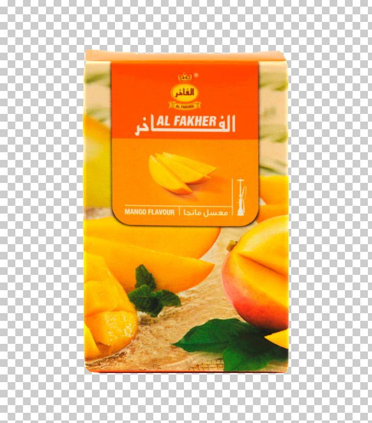 Al Fakher Hookah Tobacco Pipe Mango PNG, Clipart, Al Fakher