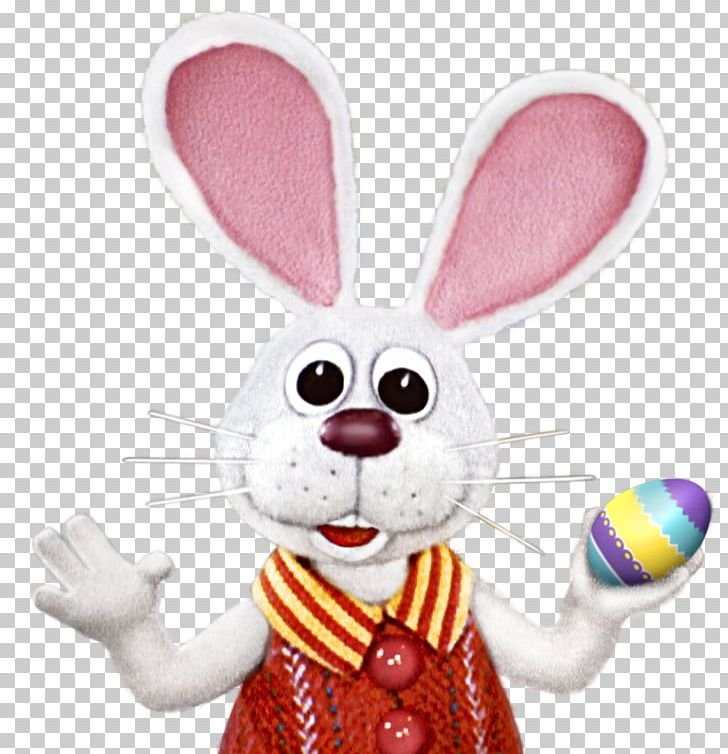 Easter Bunny (Here Comes Peter Cottontail)