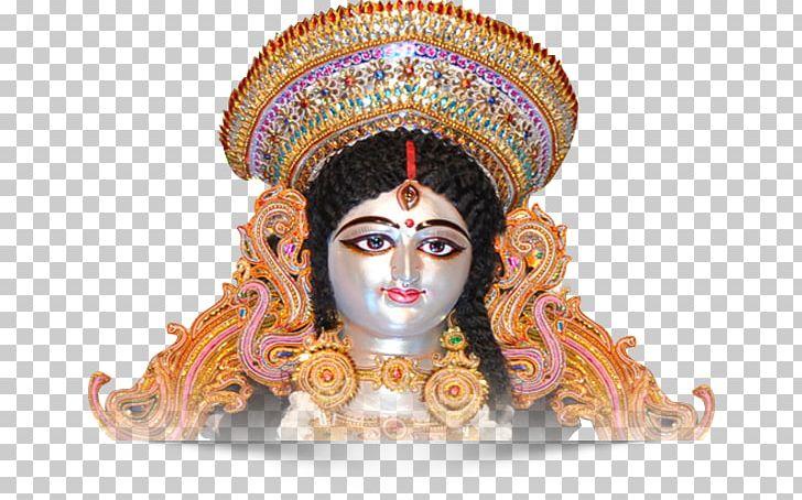 Lakshmi Face For Pooja