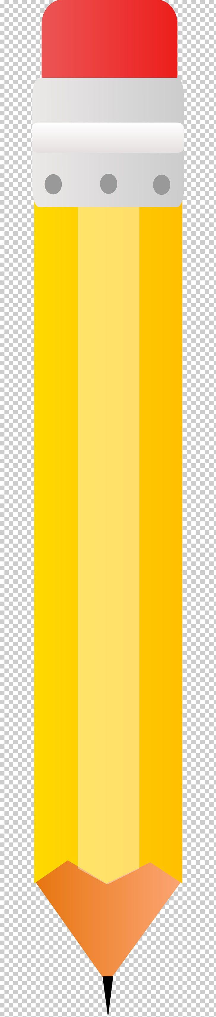 Pencil vertical. Drawing horizontal and png