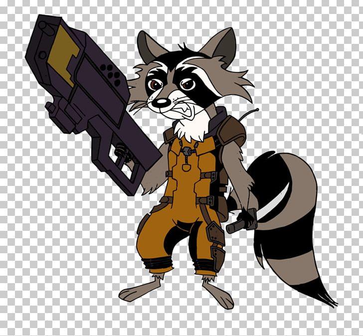 Rocket Raccoon Groot Drawing PNG, Clipart, Carnivoran, Cartoon, Cat Like Mammal, Comics, Deviantart Free PNG Download