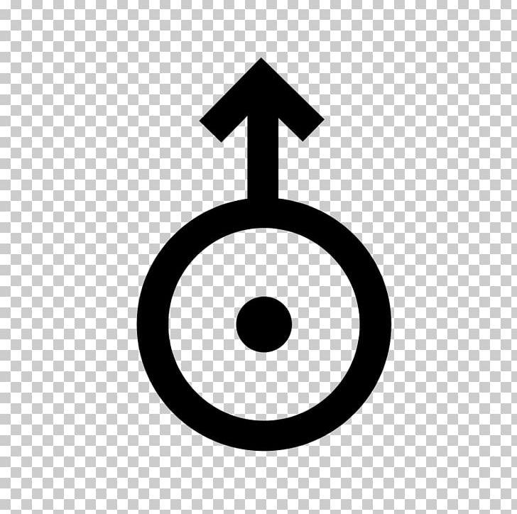 Astrological Symbols Uranus Astronomical Symbols Planet PNG