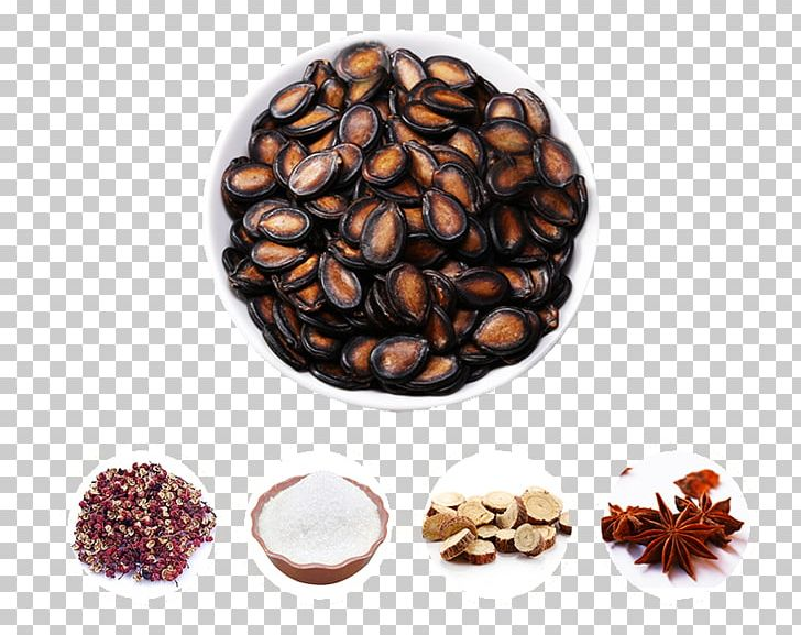 Kuaci Sunflower Seed Watermelon Png Clipart Black Boil Boiling Caffeine Coffee Free Png Download