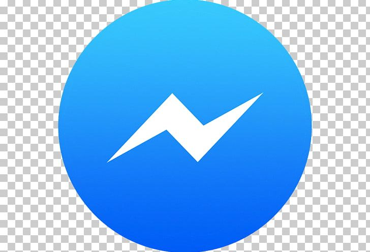 Facebook Messenger Computer Icons Messaging Apps Monthly Active Users PNG, Clipart, Android, Angle, Azure, Blue, Circle Free PNG Download