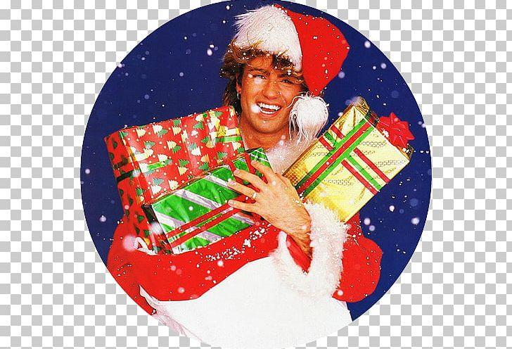 Wham Last Christmas.George Michael Wham Last Christmas Christmas Music Png
