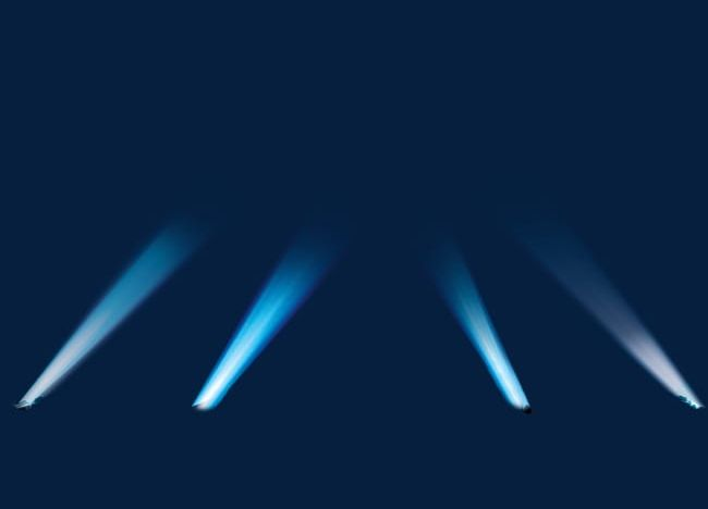 Stage Lighting Png Clipart Creative