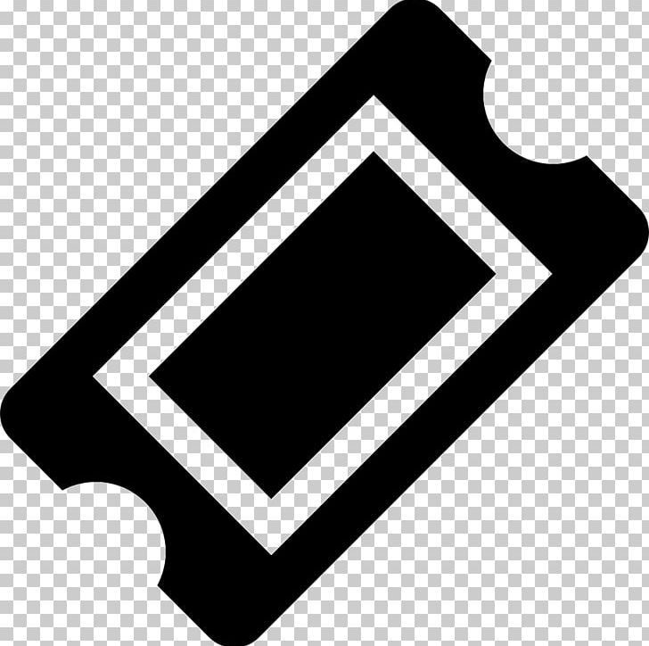 Graphics Ticket Computer Icons Illustration PNG, Clipart, Angle, Black, Black And White, Cinema, Computer Icons Free PNG Download