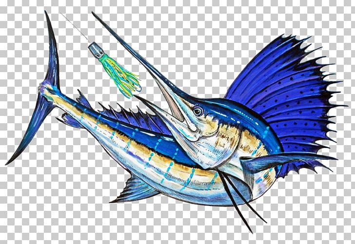 Swordfish Billfish Baby & Toddler One-Pieces Fishing Infant PNG