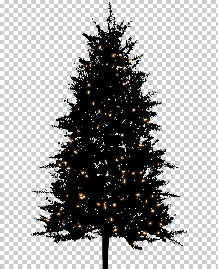 Artificial Christmas Tree Pre Lit Tree Png Clipart Artificial