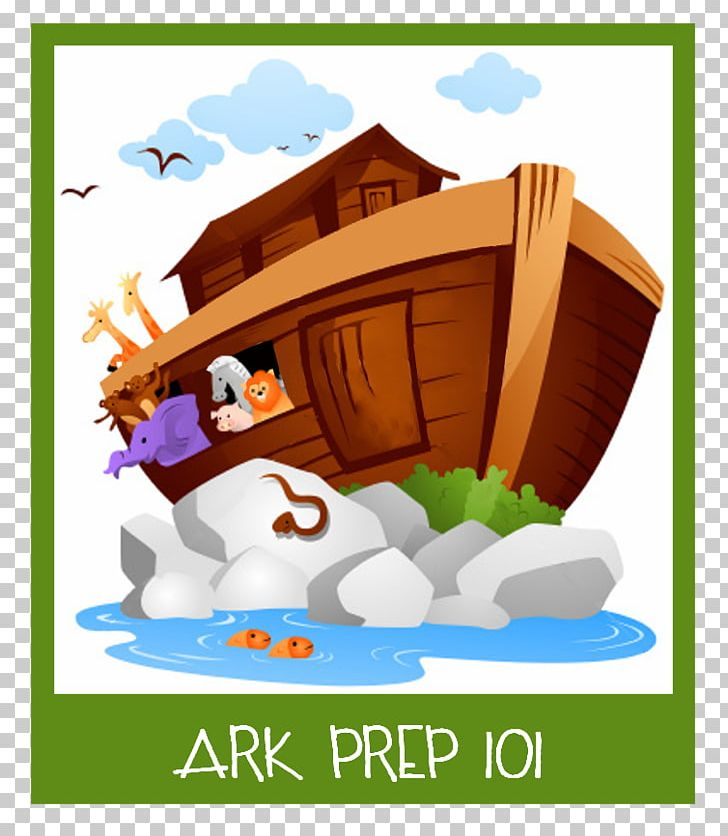 Noah's Ark Bible Toilet Decal Child PNG, Clipart, Arc, Area, Ark, Bible, Bible Story Free PNG Download