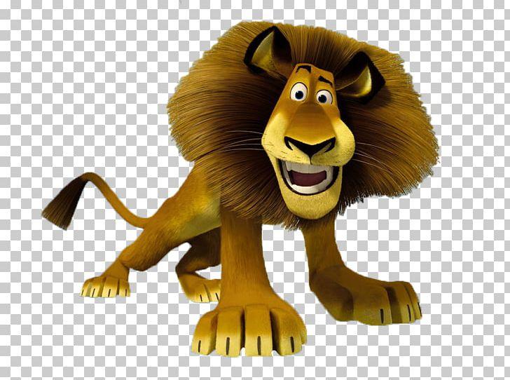 Alex Marty Madagascar: Escape 2 Africa Animation PNG