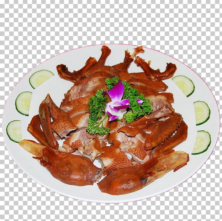 Peking Duck Roast Chicken Food 烧鸭 Canard Laqué PNG, Clipart, American Pekin, Animals, Animal Source Foods, Braising, Cuisine Free PNG Download