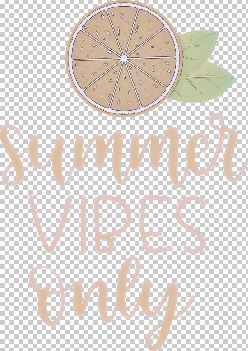 Summer Vibes Only Summer PNG, Clipart, Meter, Summer, Yellow Free PNG Download