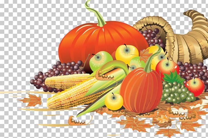 Cornucopia Thanksgiving Day PNG, Clipart, Autumn, Calabaza, Cornucopia, Cucurbita, Diet Food Free PNG Download