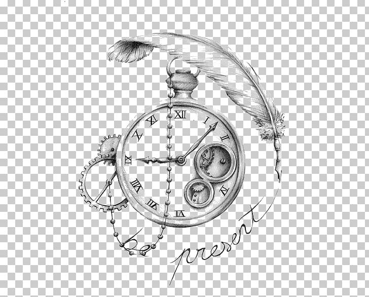 Sleeve Tattoo Drawing Clock Tattoo Artist PNG, Clipart, Accessories, Alternative Model, Apple Watch, Arm, Art Free PNG Download