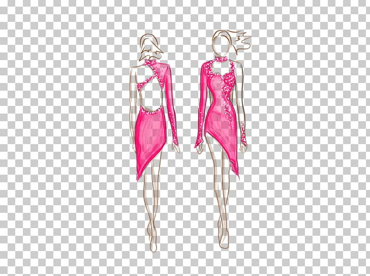 Figure Skating Ice Skating Drawing Ice Skates Ice Dancing Mixed Png Clipart Costume Costume Design Drawing
