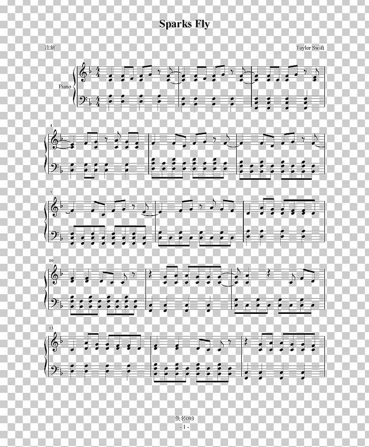 Sheet Music Piano Song Give Me Novacaine PNG, Clipart, Angle, Area, Black And White, Chord, Composer Free PNG Download