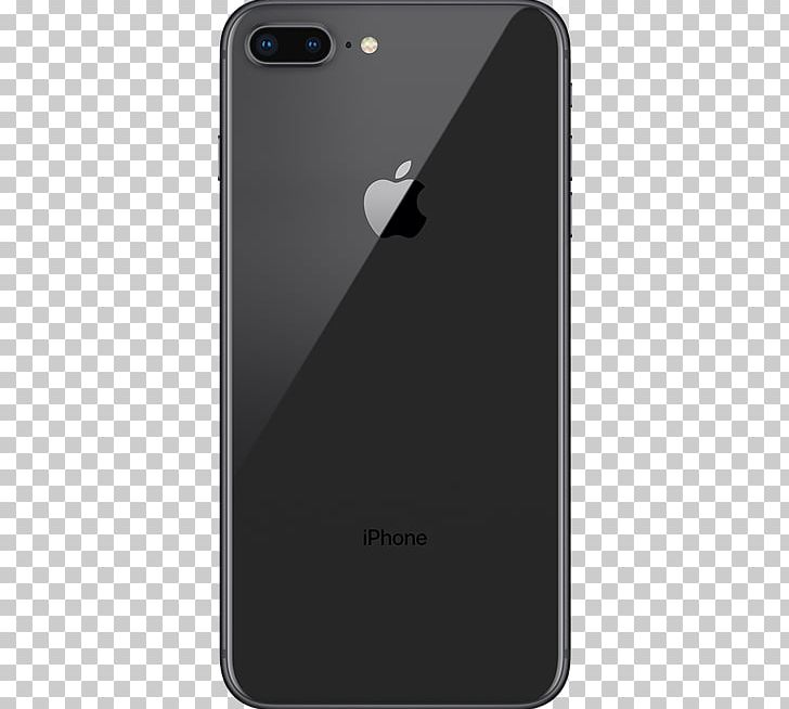 Apple IPhone 7 Plus IPhone X Smartphone PNG, Clipart, Angle, Apple Iphone, Black, Communication Device, Fruit Nut Free PNG Download