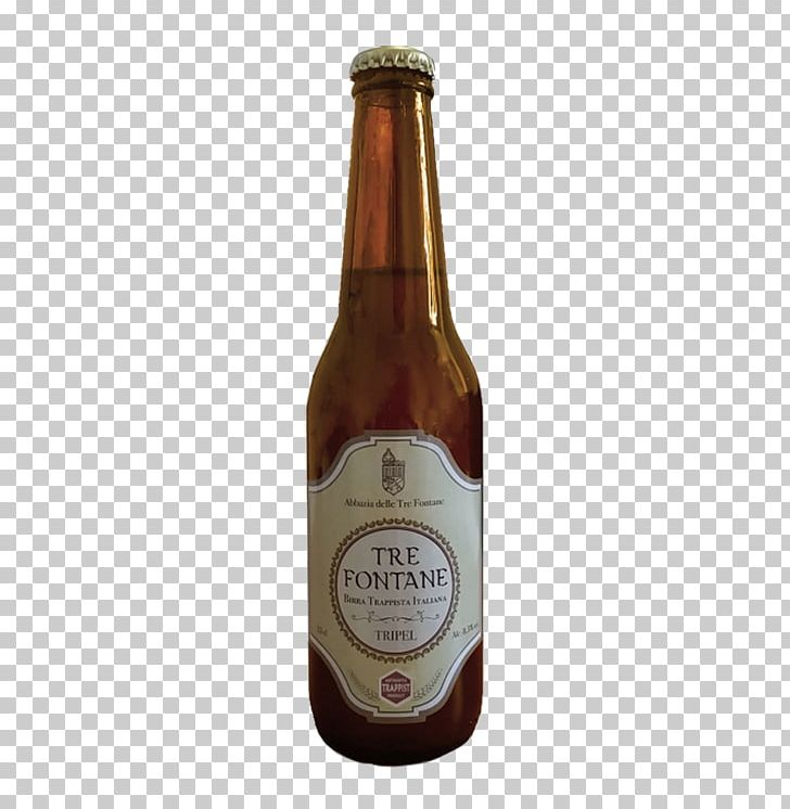 Ale Tre Fontane Abbey Trappist Beer Tripel PNG, Clipart,  Free PNG Download